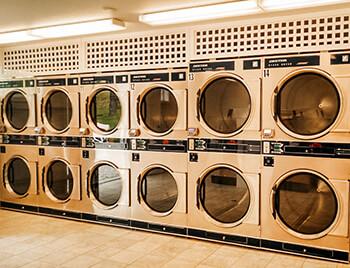 Bayley's Resort Laundry Room